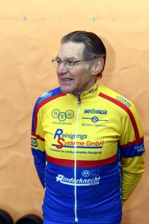 Werner Büchner