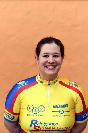 Madeleine Dinger