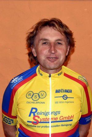 Jürgen Wörn