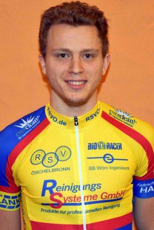 Timo Tiburski